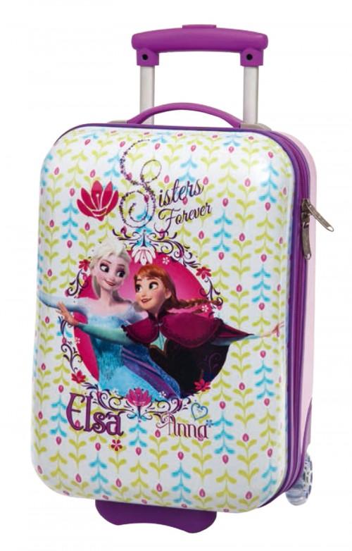 maleta frozen 41913-55