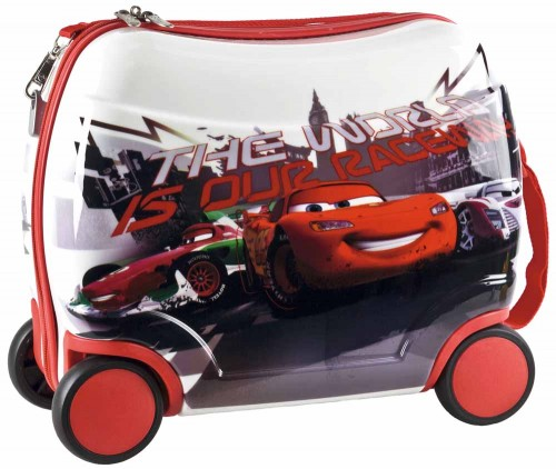 maleta infantil cars 2981001