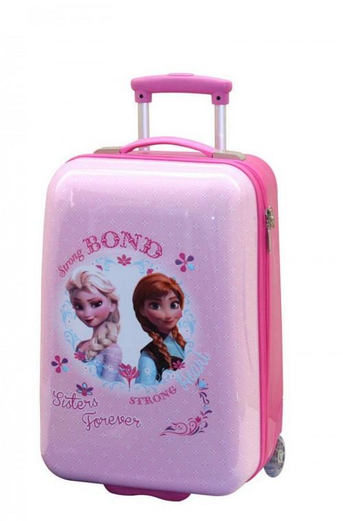 maleta infantil frozen 9962901 48cm