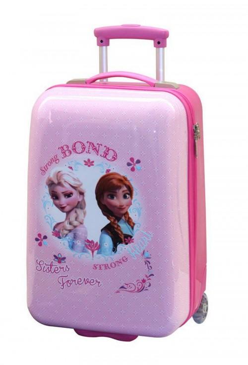 maleta infantil frozen 9962901 55cm