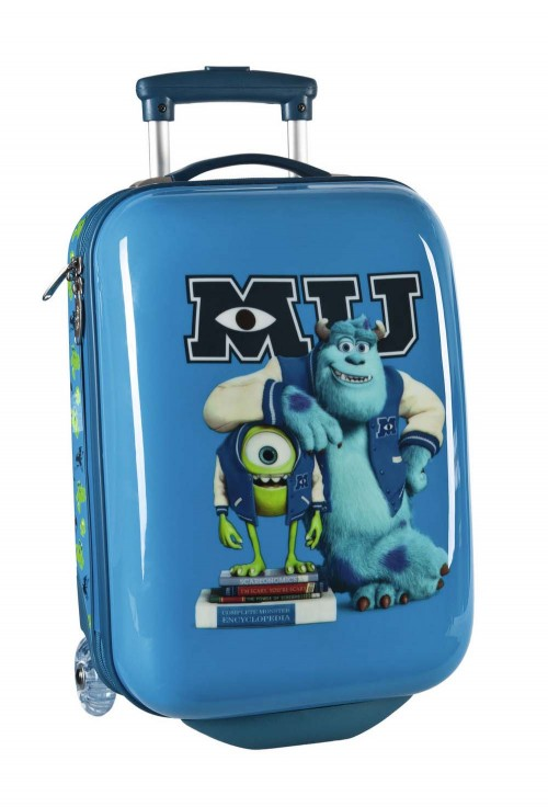 maleta infantil monsters university 15105