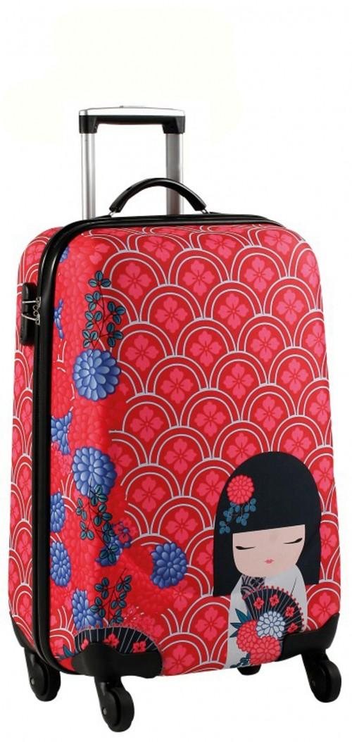 maleta kimmidoll 9935-45
