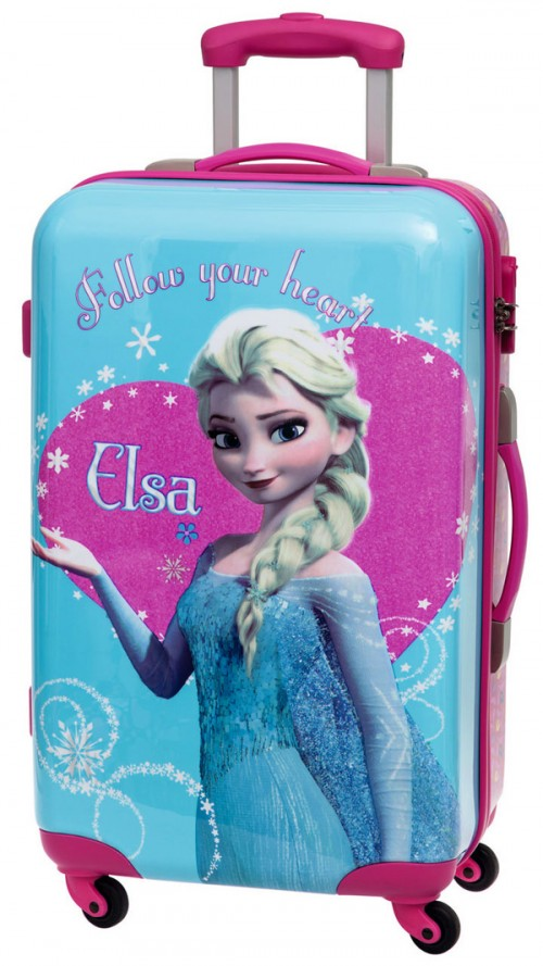 maleta mediana frozen 2211551