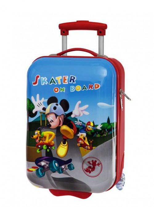 maleta mickey 4011351-48