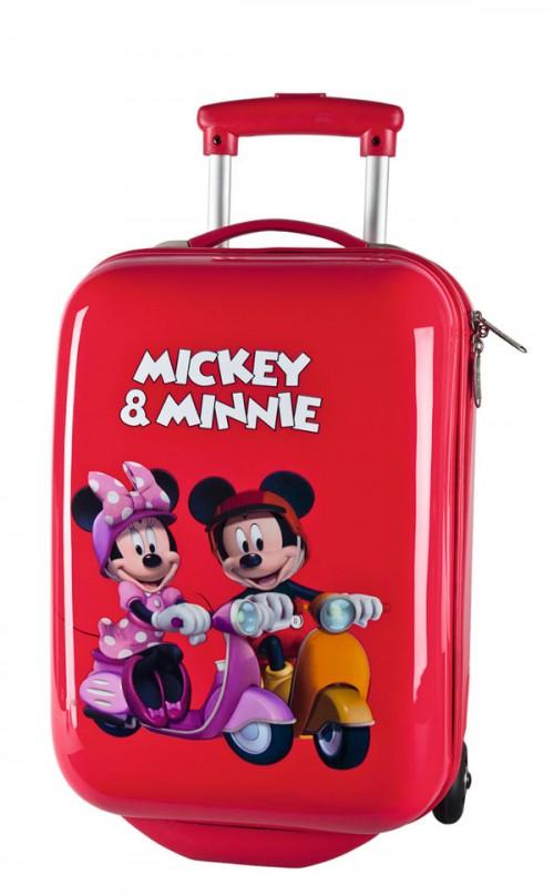 maleta mickey minnie 15305