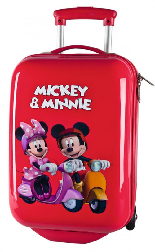 maleta mickey minnie 15306