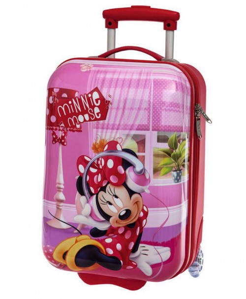 maleta minnie  4021351-55