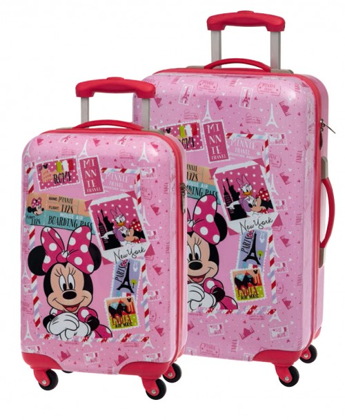 maleta minnie 4071651-55 maleta minnie 4071651-67