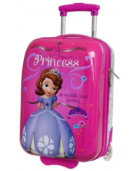 maleta princesa sofia 1650501