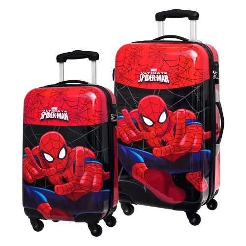 maleta infantil spiderman 35714 maleta spiderman 35715
