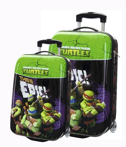 maleta tortugas ninja 13905   13906