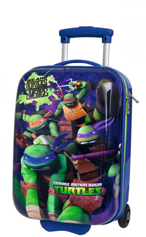 maleta tortugas ninja 1830501