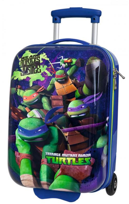 maleta tortugas ninja 1830601