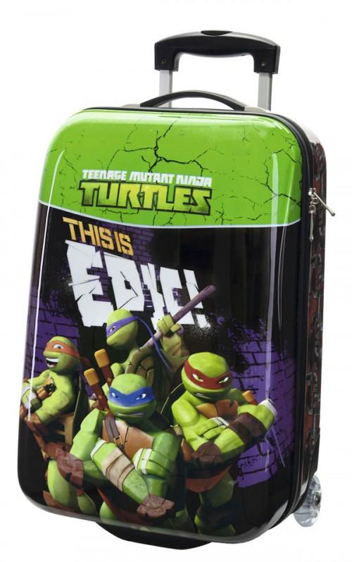 maleta tortugas ninja 48 cm 1390501