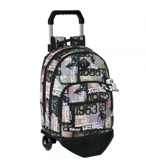 mochila con carro del niño 621407560C