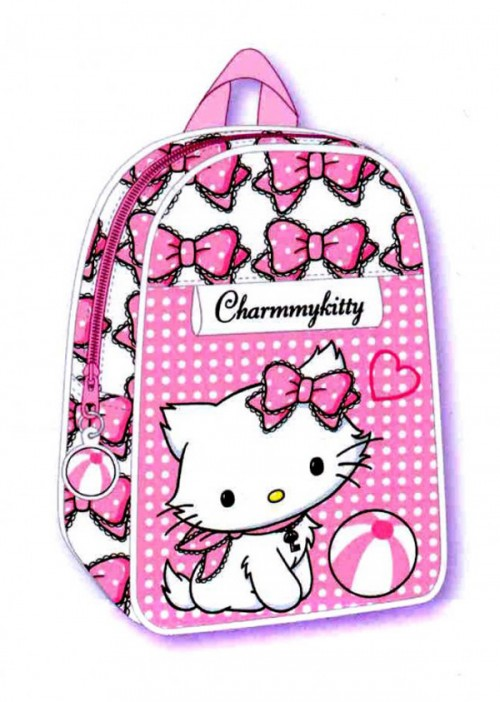 mochila de guardería   Charmmy Kity 611187463