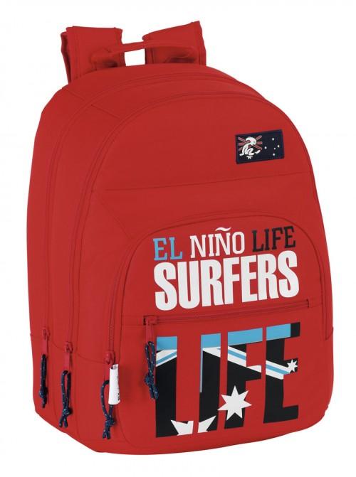 mochila del niño 621406560