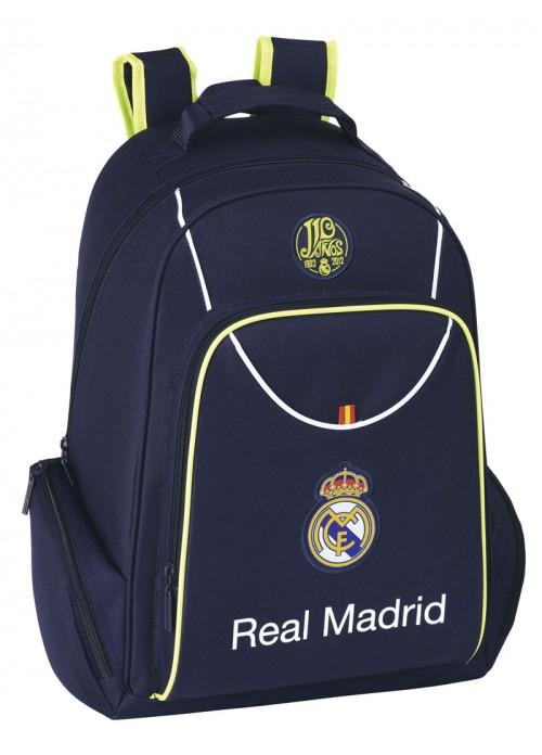 mochila del real madrid 611357450