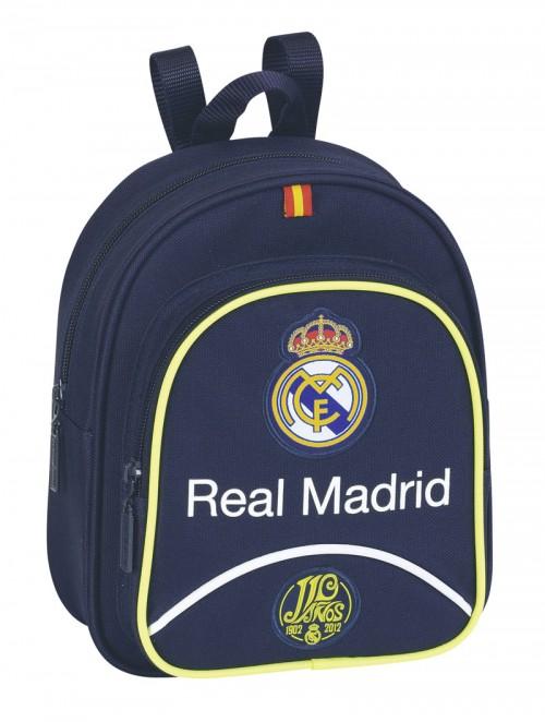 mochila del real madrid 611357533