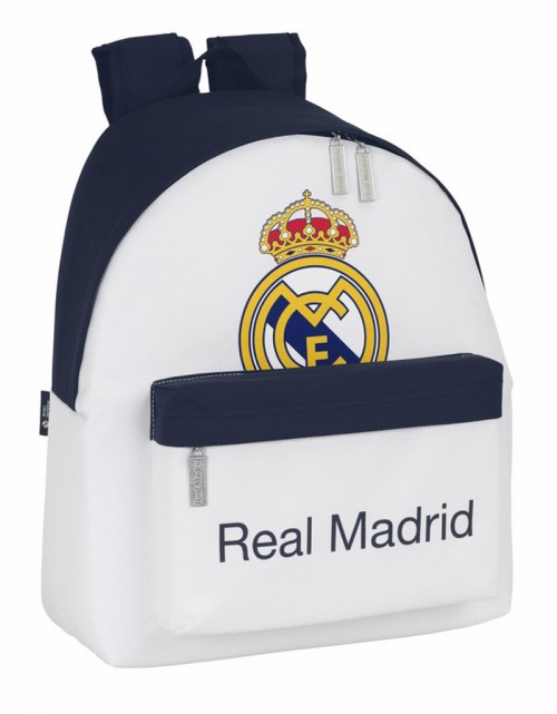 mochila del real madrid 641428774