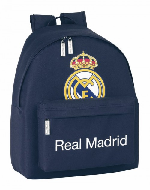mochila del real madrid 641429774