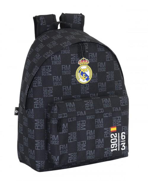 mochila del real madrid 641527774
