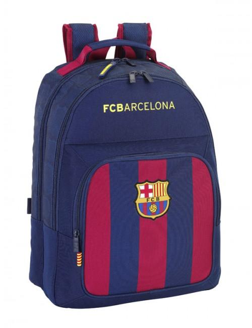 mochila doble del barcelona 611525560