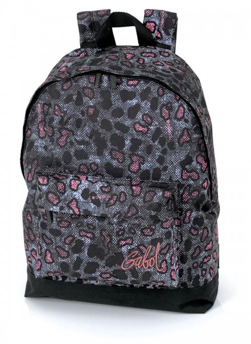 mochila escolar gabol 214503