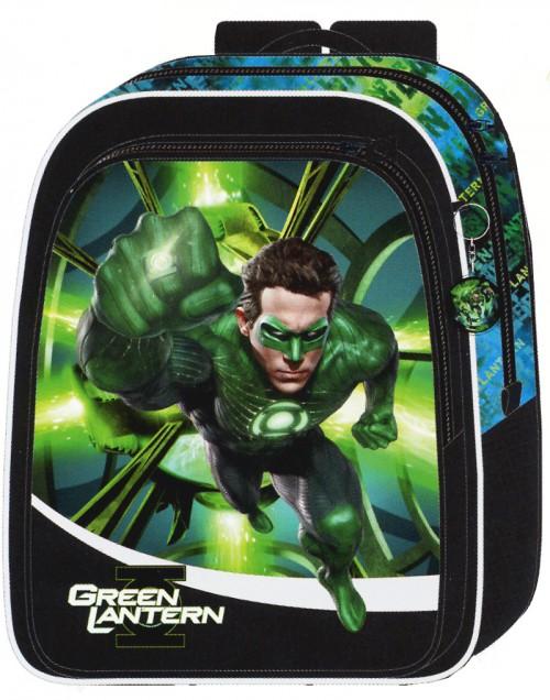 mochila green lantern  590006