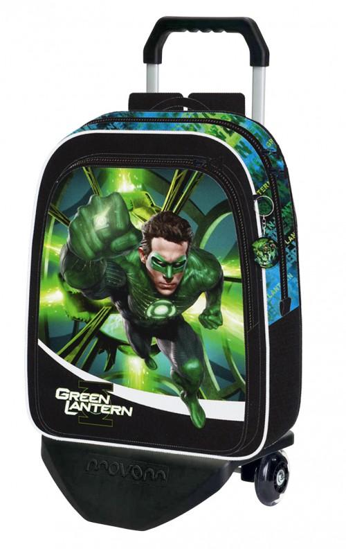 mochila green lantern  590006c