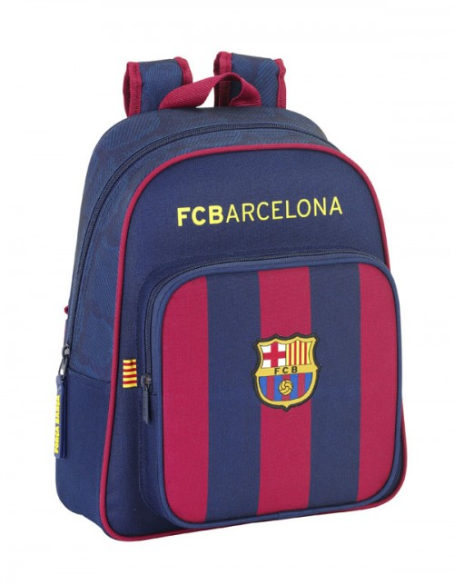 mochila infantil del barcelona  611525006