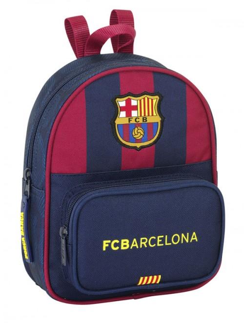 mochila infantil del barcelona 611525533