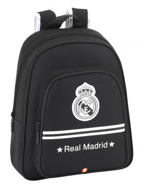 mochila infantil  real madrid 611524006