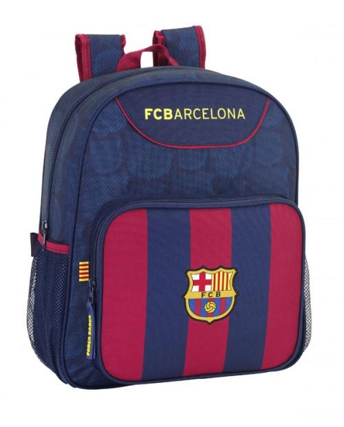 mochila junior del barcelona 611525640