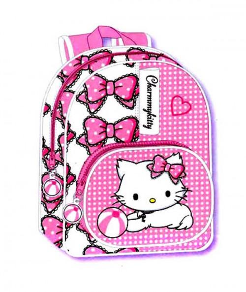 mochila pequeña de Charmmy Kity 611187185