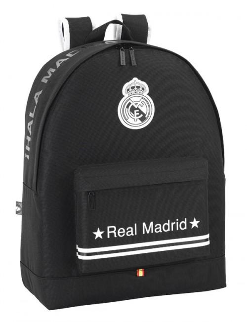 mochila real madrid 611524174