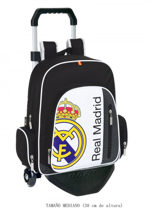 mochila real madrid junior 611324639c