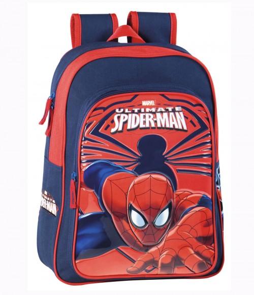 mochila spiderman 28623F