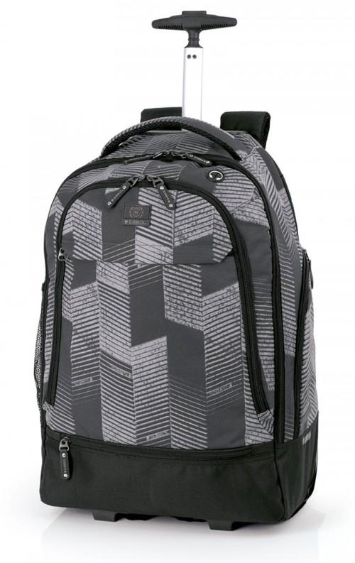 mochila  gabol 215099 con portaordenador