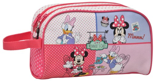 neceser minnie 2 compartimentos 1674401