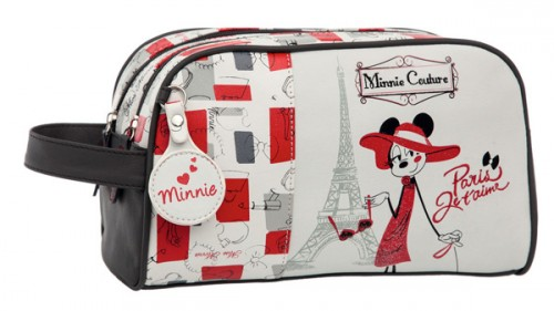 neceser minnie 3014451 adaptable 2 compartimentos