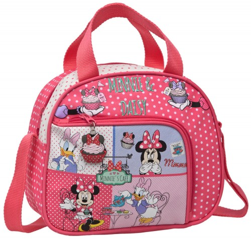 neceser minnie adaptable y con bandolera 1674901
