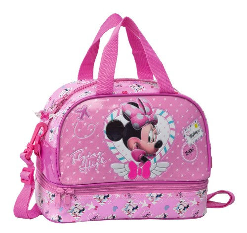 neceser minnie con bandolera y adaptable 1634801