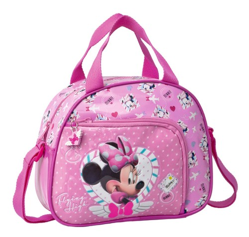 neceser minnie con bandolera y adaptable 1634901