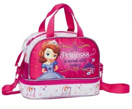 neceser princesa sofia  adaptable con bandolera 1654801