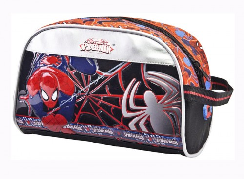 neceser spiderman 1334401