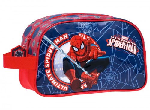 neceser spiderman 4084451 adaptable