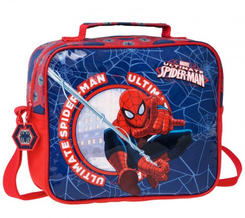 neceser spiderman bandolera 4084851
