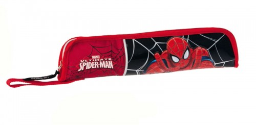 porta flautas spiderman 35767