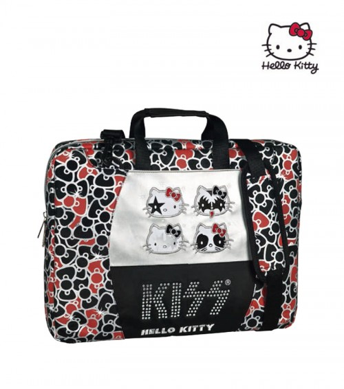 portaordenador  hello kitty 26587